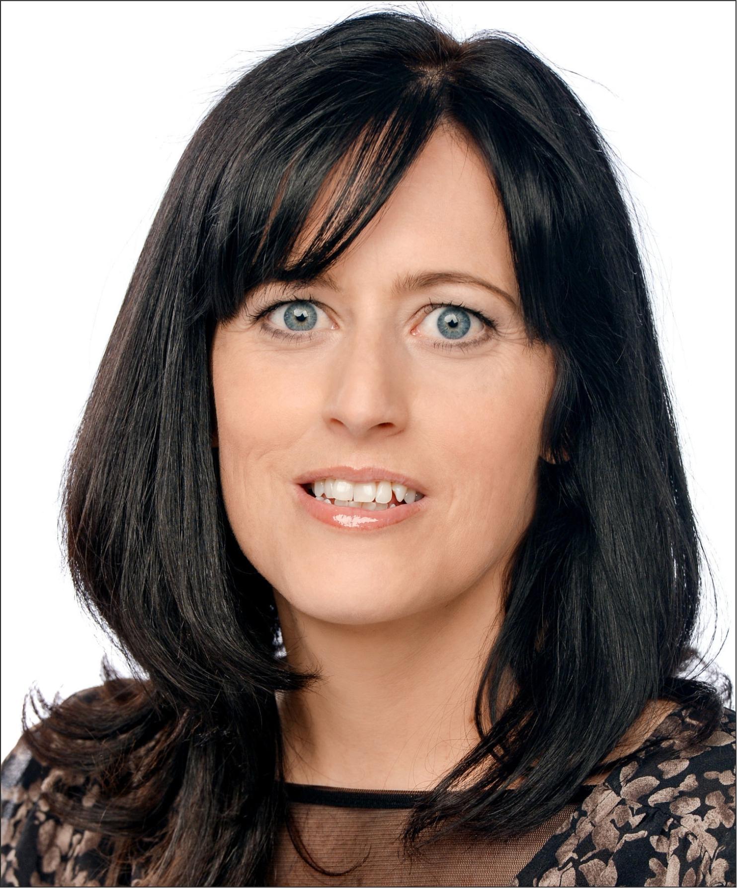 Bettina Prendergast
