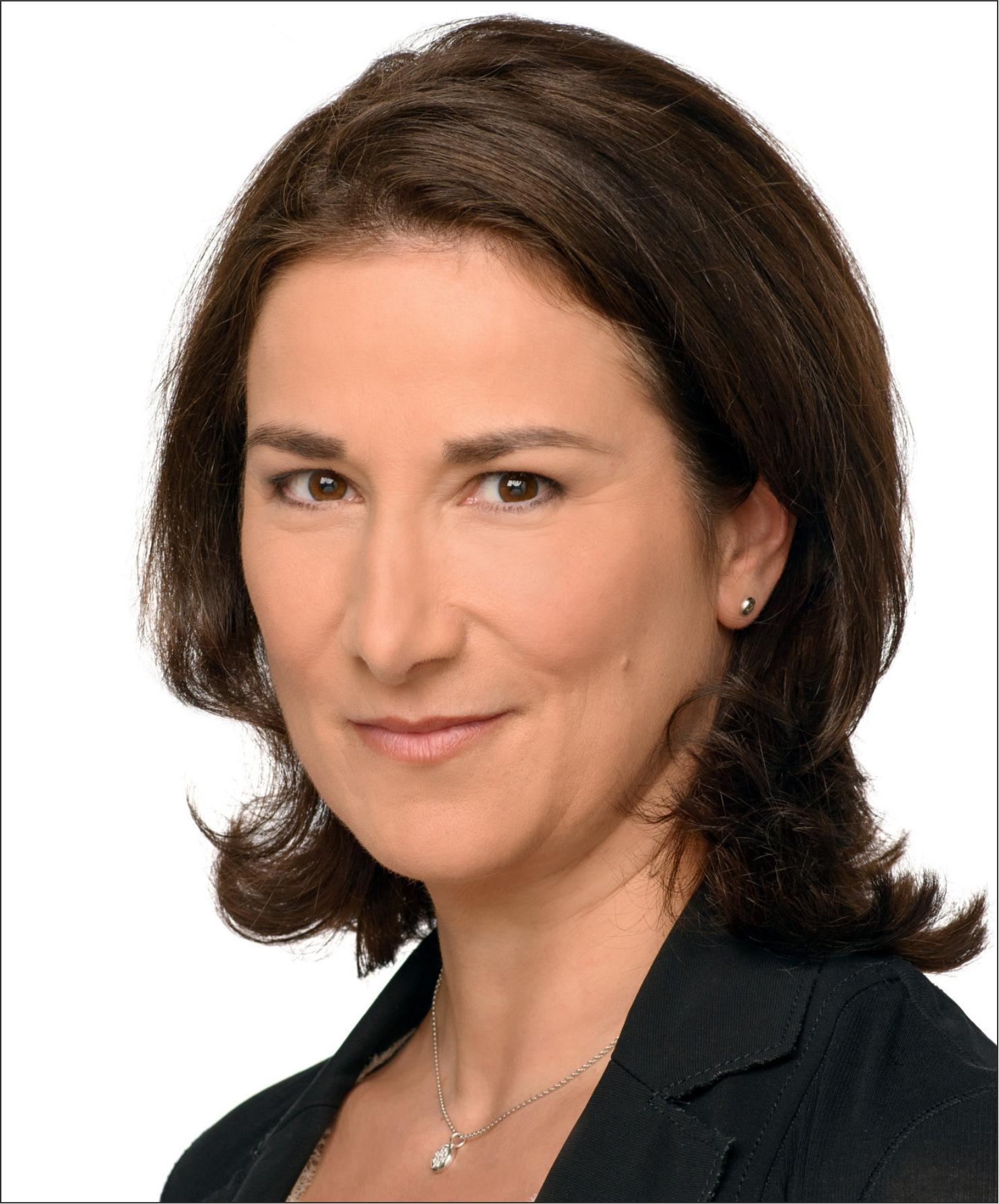 Birgit Schwarz