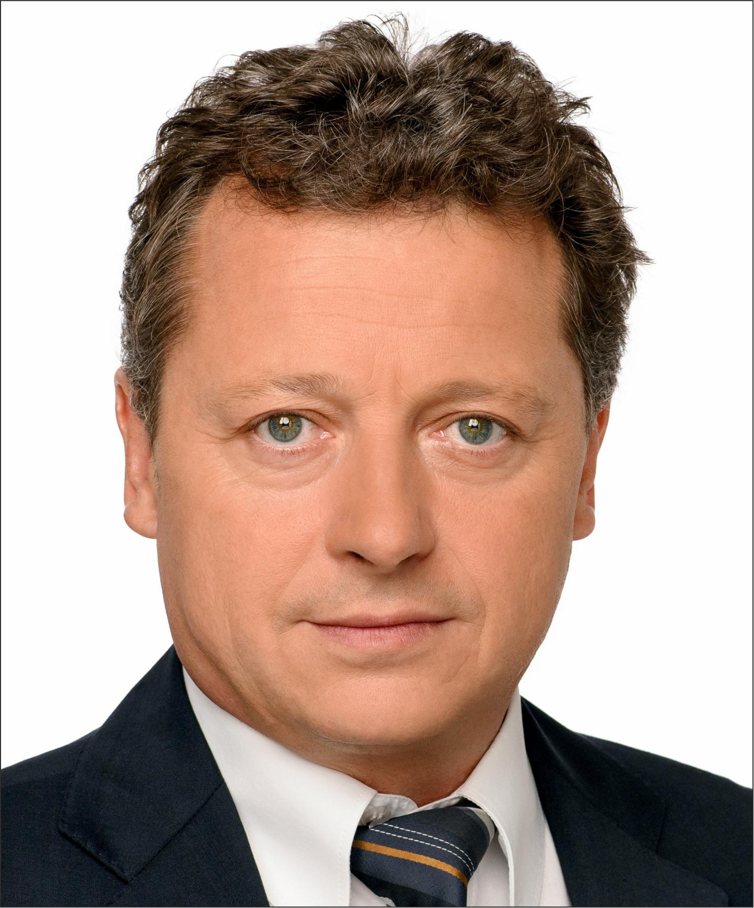 Ernst Gelegs
