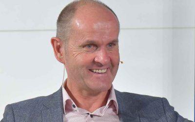 Gerald Mandlbauer