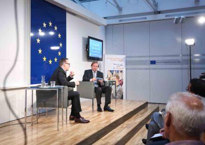 EuropaDIALOG_2018 05 29_HeinzChristian Strache_a10_5979_Copyright_Moni Fellner
