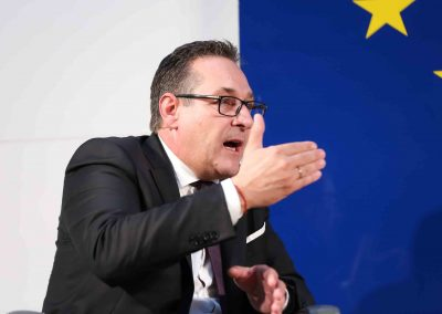 EuropaDIALOG_2018 05 29_HeinzChristian Strache_a17_6024_Copyright_Moni Fellner