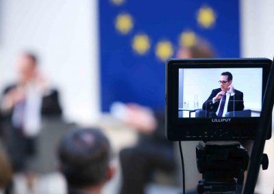 EuropaDIALOG_2018 05 29_HeinzChristian Strache_a24_5970_Copyright_Moni Fellner
