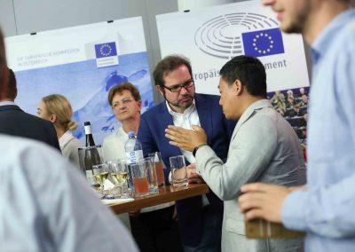 EuropaDIALOG_2018 05 29_HeinzChristian Strache_e24_6164_Copyright_Moni Fellner