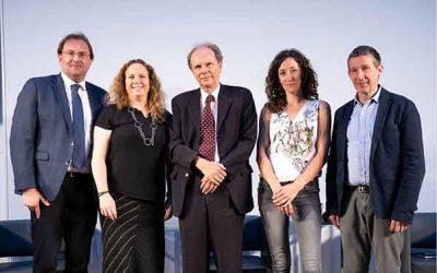 Doris Vettermann, Raimund Löw, Siobhán Geets & Wolfgang Böhm